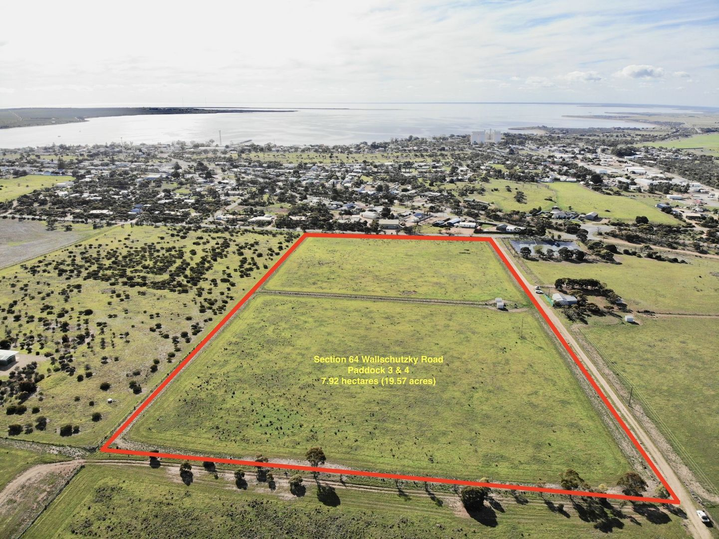 Section 64 Wallschutzky Road, Streaky Bay SA 5680, Image 0