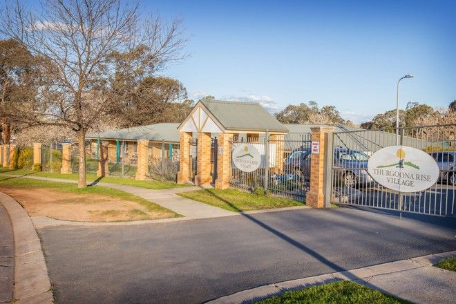 Picture of 24/7 Severin Court, THURGOONA NSW 2640
