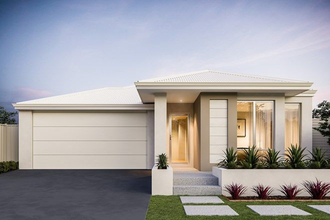 Picture of Lot 583 Pavilion Crescent, GEOGRAPHE WA 6280