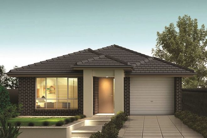 Picture of Lot 20a Aberdeen Crescent, BRAHMA LODGE SA 5109