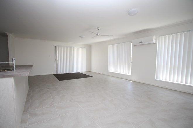 Picture of 21 Mallard Street, LOWOOD QLD 4311