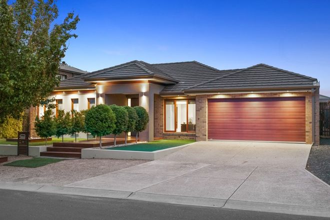 Picture of 3 Botany Lane, TAYLORS HILL VIC 3037
