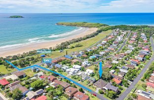 Picture of 13 Acacia Avenue, Sandy Beach NSW 2456