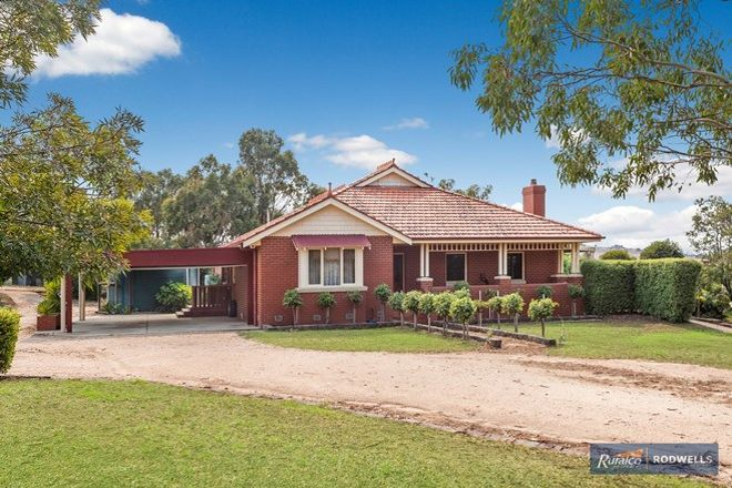 Picture of 520 West Road, PYALONG VIC 3521