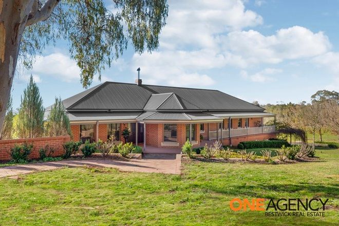 Picture of 45 Windemere Road, ROBIN HILL NSW 2795