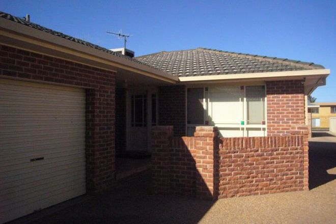 Picture of 2/221 WAKADEN STREET, GRIFFITH NSW 2680