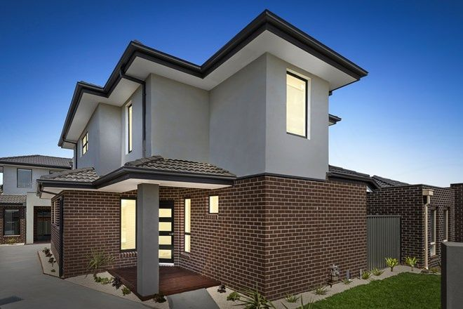 Picture of 1/21 Federal Drive, WYNDHAM VALE VIC 3024