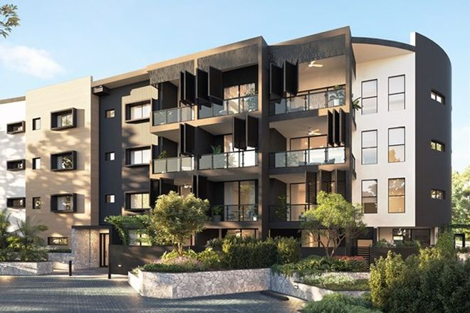 Picture of 3105/172 Venner Road, YERONGA QLD 4104