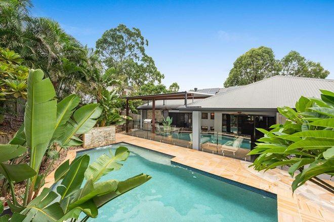 Picture of 42 Flindersia Crescent, SEVENTEEN MILE ROCKS QLD 4073