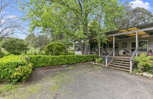 Picture of 710 Lusatia Park Road, Hoddles Creek VIC 3139