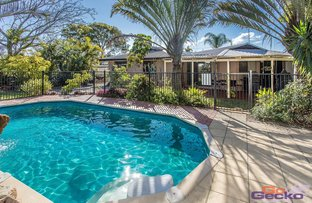 Picture of 49 Moatah Drive, Beachmere QLD 4510