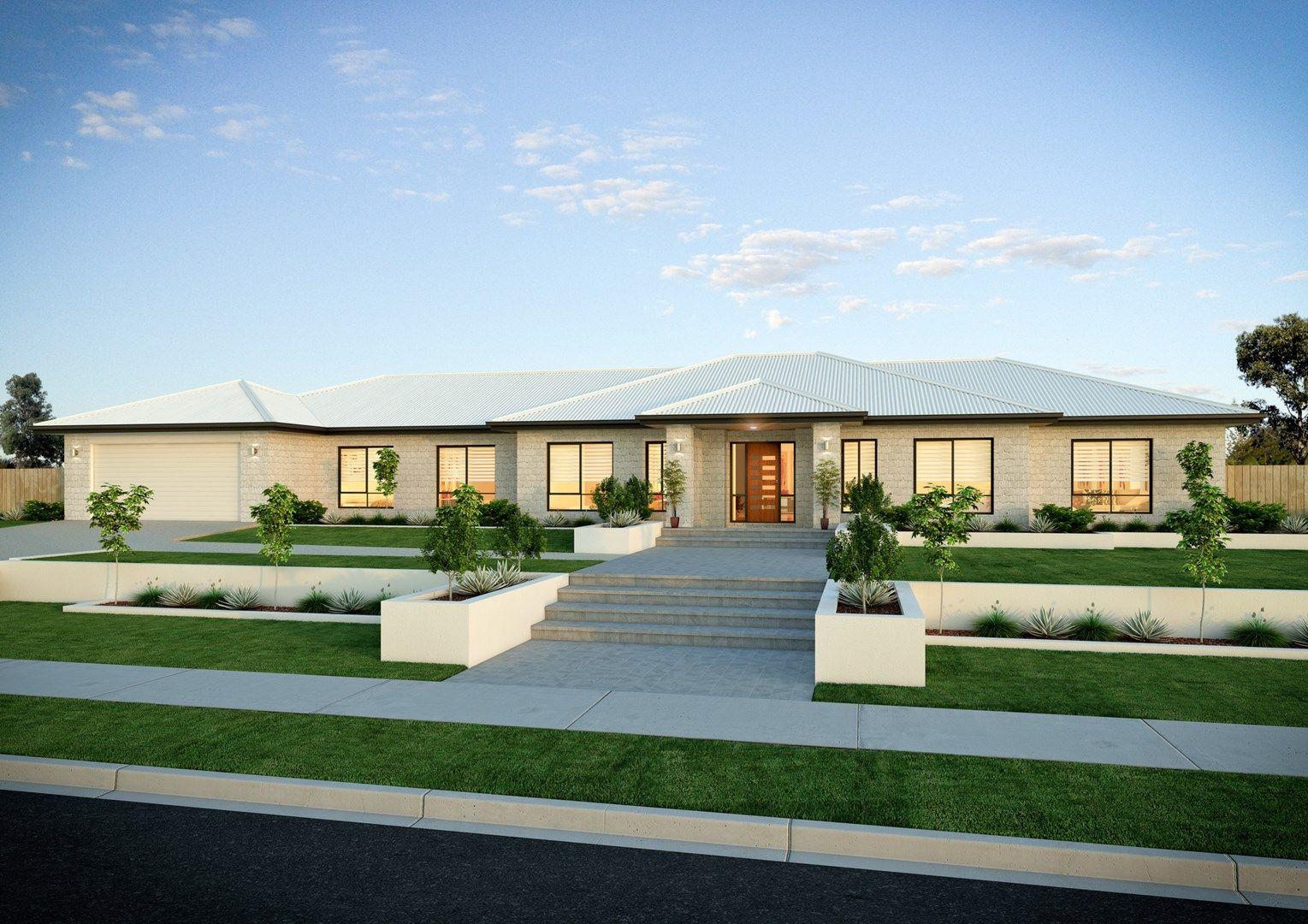 """Lot 91 Elwyn Drive """"OUTLOOK"""", Cedar Vale QLD 4285, Image 0"""