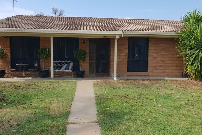 Picture of 14 Boland Drive, MOREE NSW 2400