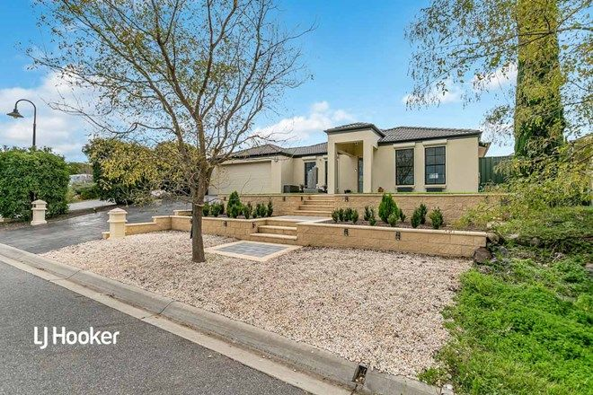 Picture of 14 Eagle Court, HEWETT SA 5118