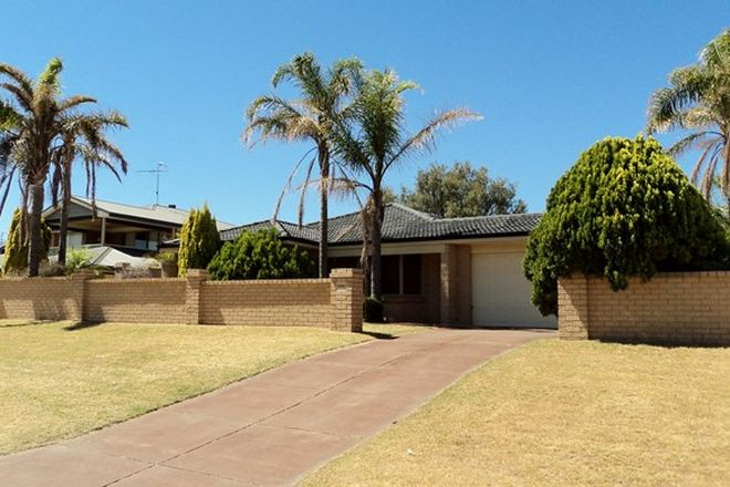 Picture of 154 McLarty Road, HALLS HEAD WA 6210