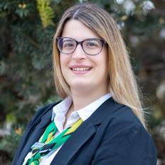 Ashlee Sciberras, Sales representative