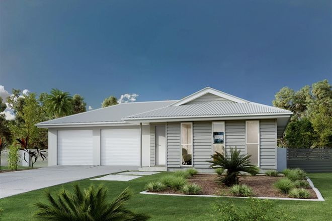 Picture of Lot 4 Rinanna Place, Basin Rise, ST GEORGES BASIN NSW 2540