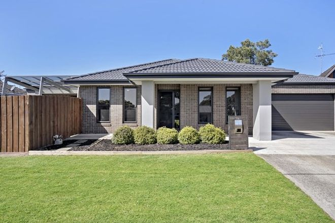 Picture of 1A Dallas Avenue, MOUNT CLEAR VIC 3350