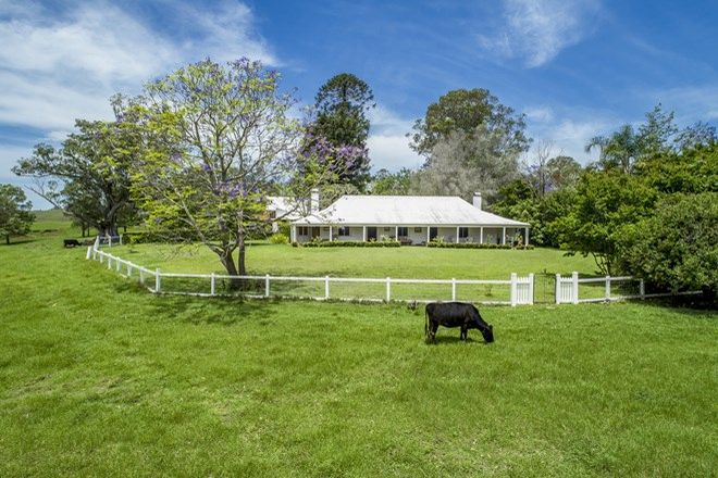 Picture of 755 Dyraaba Road, DYRAABA NSW 2470