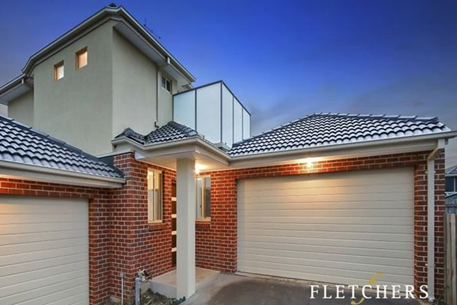 Picture of 3/7 Wilana Street, RINGWOOD VIC 3134