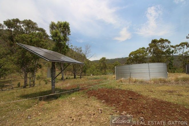 Picture of 0 Mount Berryman Road, THORNTON QLD 4341