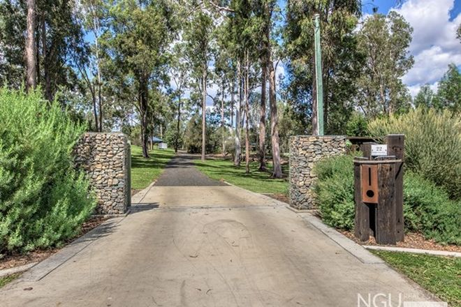 Picture of 22 Bright View Court, DEEBING HEIGHTS QLD 4306