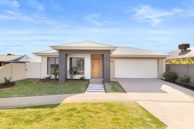 Picture of 15B Hogans Road, YARRAWONGA VIC 3730