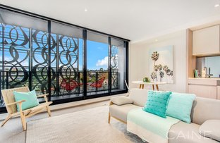 Picture of 502/860-862 Glenferrie Road, Hawthorn VIC 3122