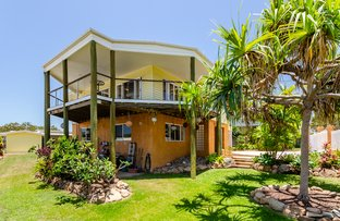 Picture of 48 Fisher Street, West Gladstone QLD 4680