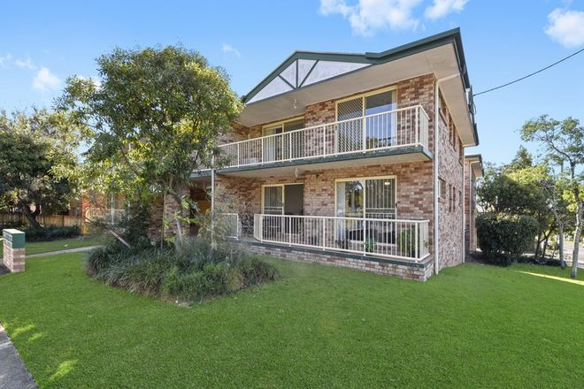 Picture of 2/105 Meemar Street, CHERMSIDE QLD 4032