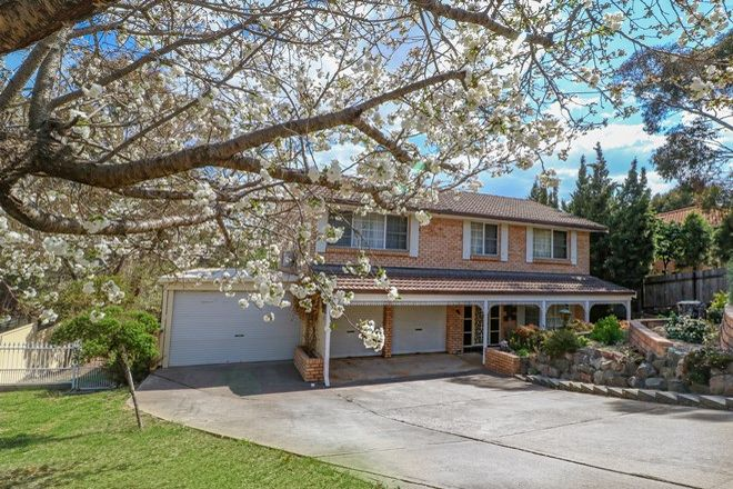 Picture of 13 College Road, SOUTH BATHURST NSW 2795