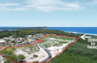 Picture of Stage 5 First Fleet Estate, Dunbogan NSW 2443