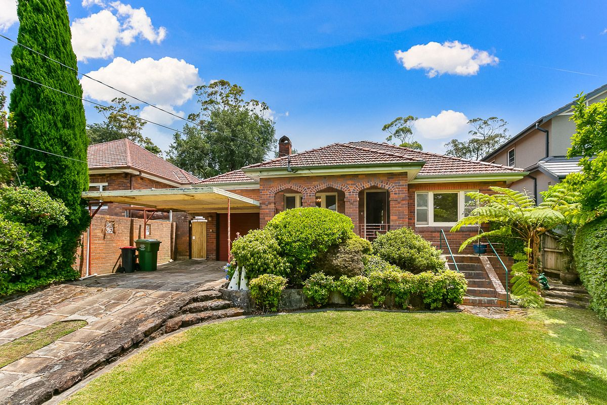 96 Chelmsford Avenue, Lindfield NSW 2070, Image 0