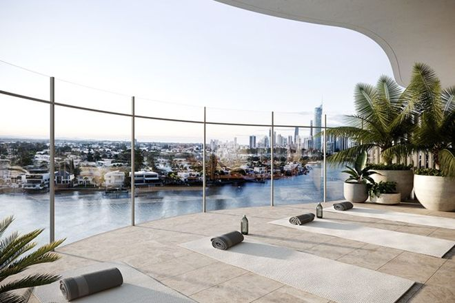 Picture of 17 CANNES AVENUE, SURFERS PARADISE, QLD 4217