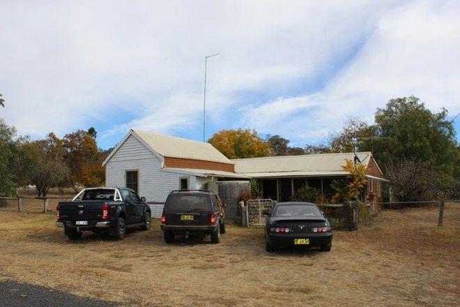 Picture of 1381 Upper Bingara Road, UPPER BINGARA NSW 2404