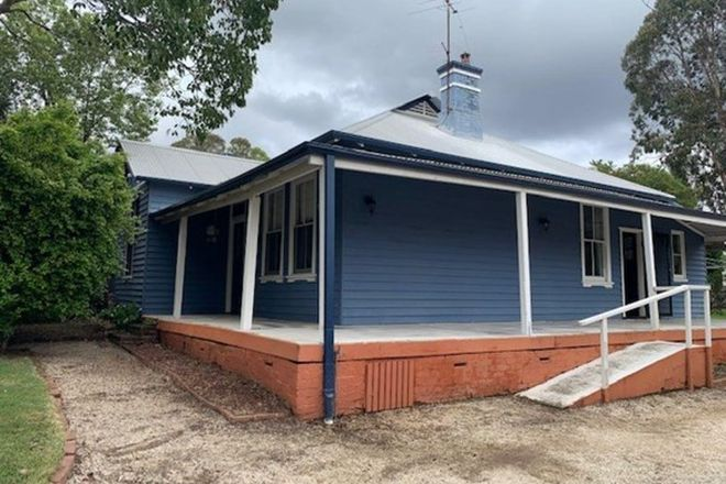 Picture of 118 Hawthorne Road, BARGO NSW 2574