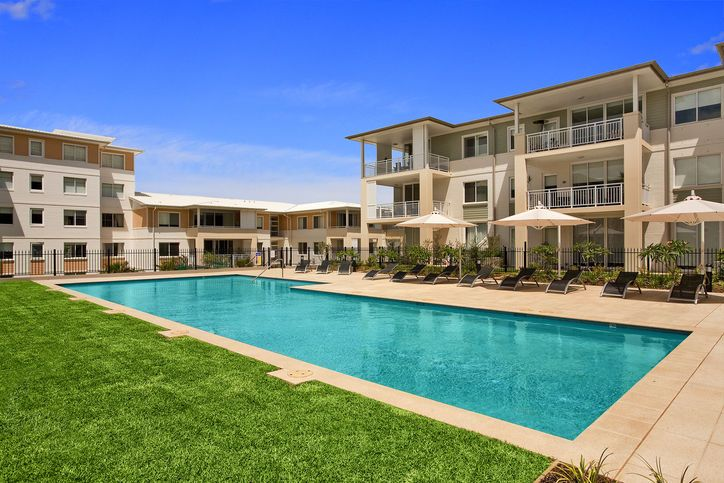 306/4 Rosewater Circuit, Breakfast Point NSW 2137, Image 2