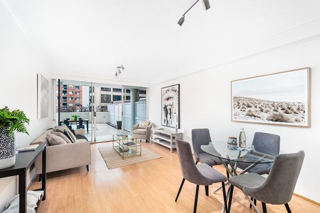 Picture of 2/569 George Street, SYDNEY NSW 2000