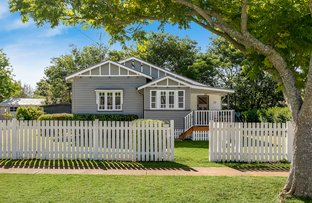 Picture of 17 Bothwell Street, Newtown QLD 4350