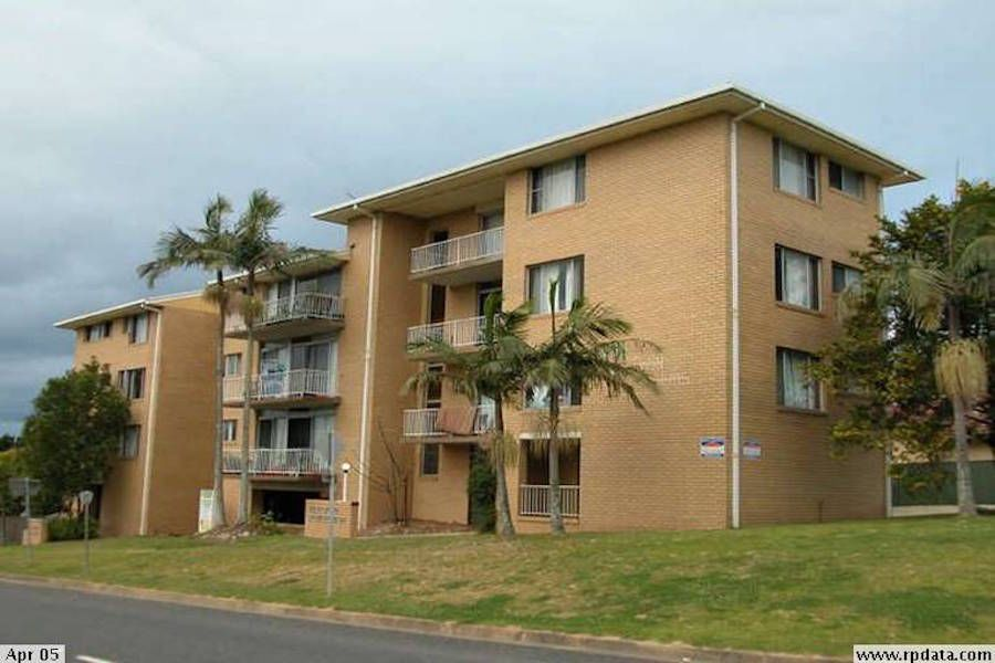 9/27 Victoria Street St, Coffs Harbour NSW 2450, Image 0