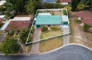 Picture of 10 Coyle Court, Browns Plains QLD 4118