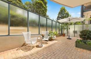 Picture of 3/19-23 Herbert Street, St Leonards NSW 2065