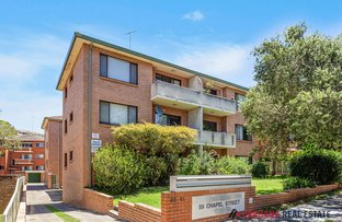 Picture of 7/59 Chapel Street, Rockdale NSW 2216
