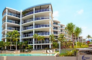 Picture of 202/114 Abbott Street, Cairns QLD 4870
