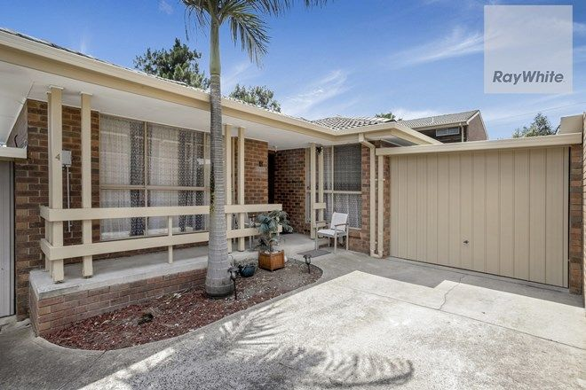 Picture of 4/309 Mickleham Road, WESTMEADOWS VIC 3049