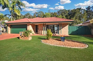 Picture of 10 Whyalla Court, Helensvale QLD 4212
