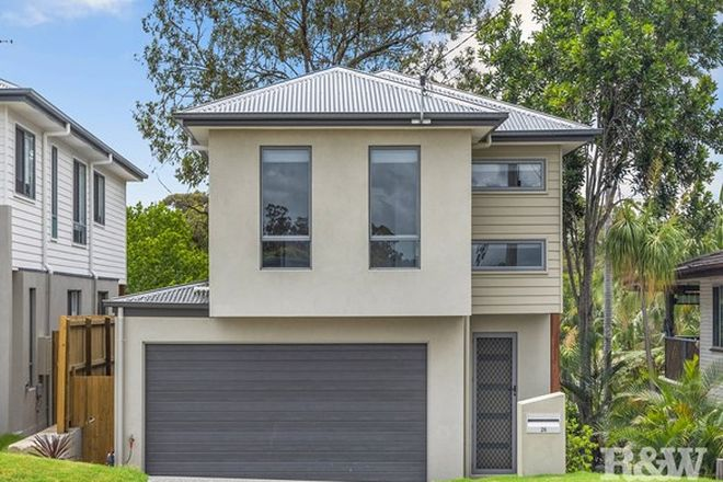 Picture of 26 Henderson Road, EVERTON HILLS QLD 4053