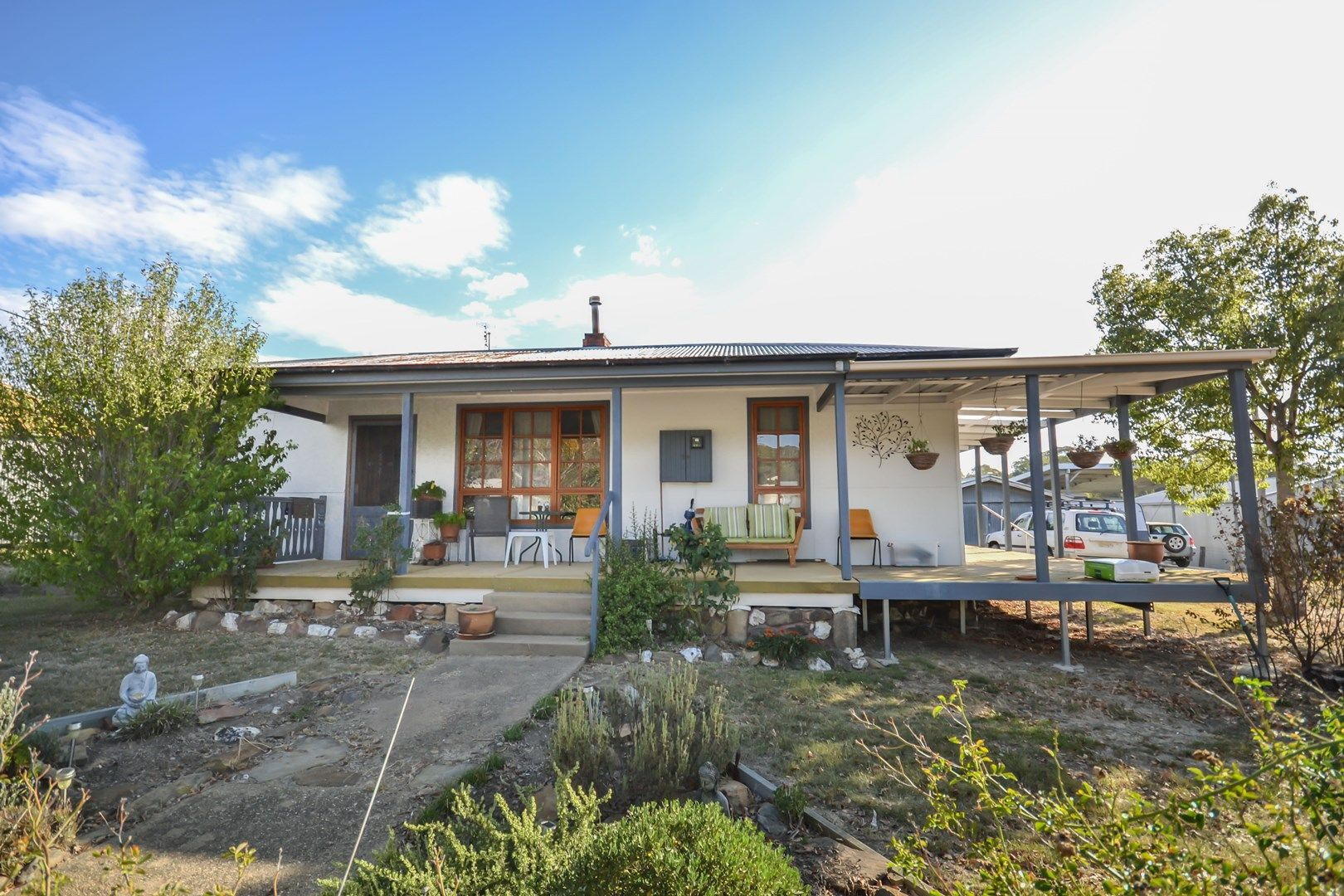116 Merinda Street, Hargraves NSW 2850, Image 0