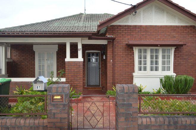 Picture of U/87 Sturt Street, KINGSFORD NSW 2032