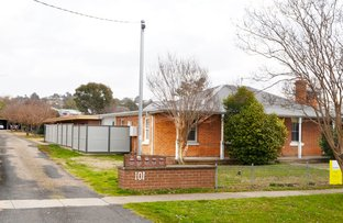 Picture of 101 Fitzroy Street, Tumut NSW 2720